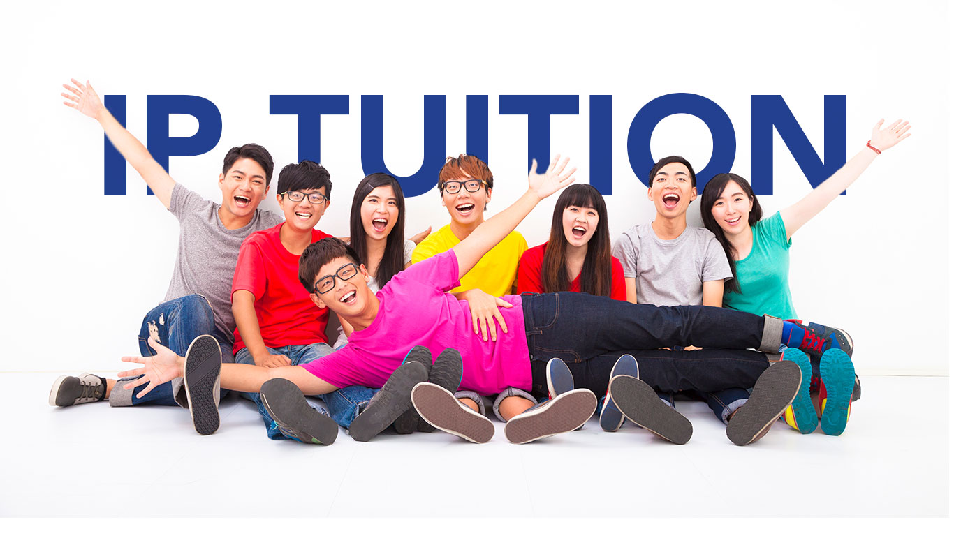 Integrated Programme - Students
