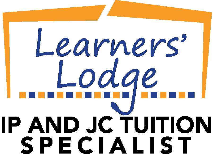 IP Tuition Logo